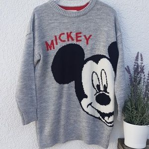 Sweaters - Mickey Mouse Crewneck sweater